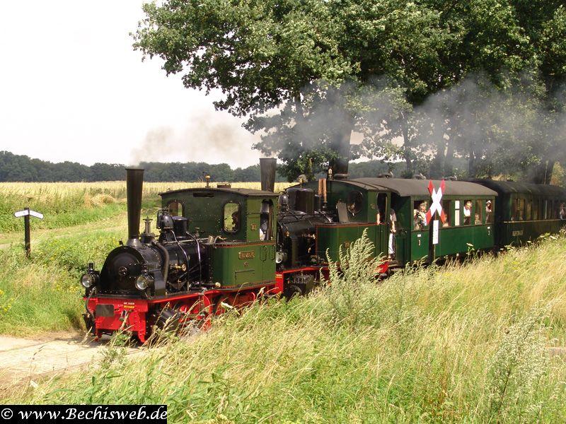 Zu Besuch beim Deutschen Eisenbahn Verein 6