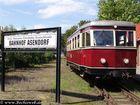 Zu Besuch beim Deutschen Eisenbahn Verein