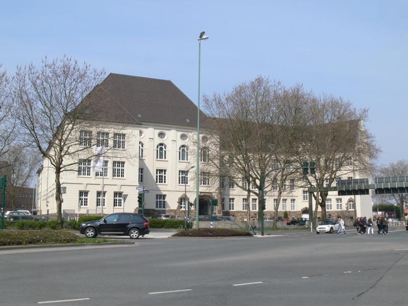 Zu Besuch im Haus der Essener Geschichte (1)