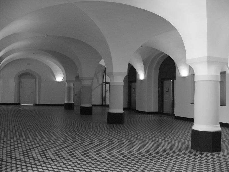 Zu Besuch im Haus der Essener Geschichte (2)