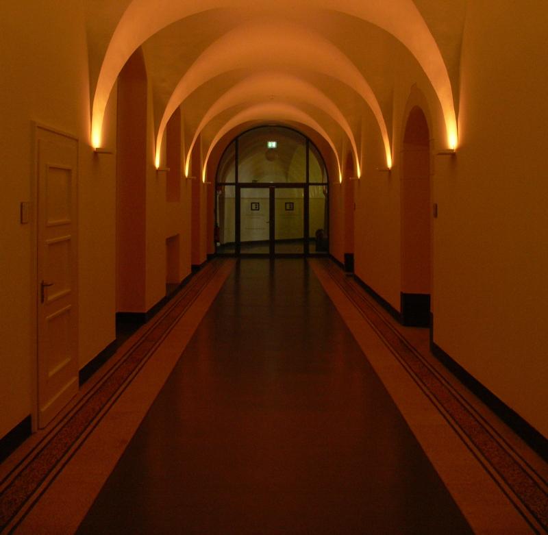 Zu Besuch im Haus der Essener Geschichte (3)
