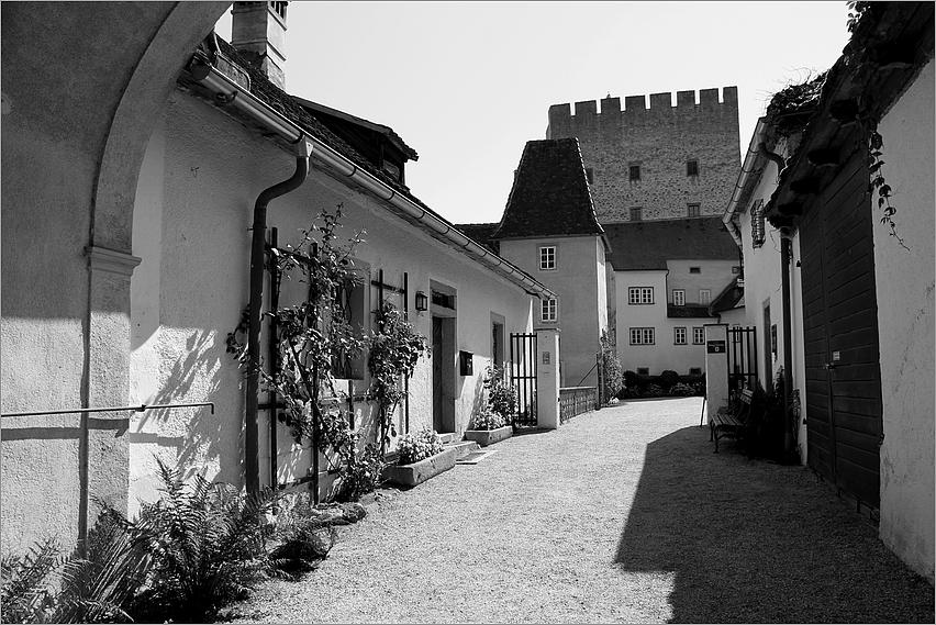 Zu Besuch im Mittelalter - 1