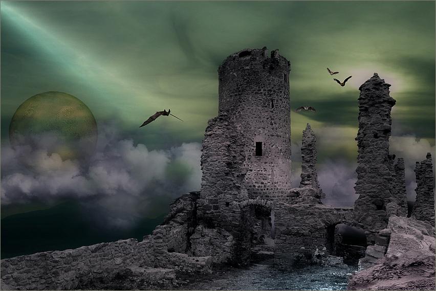 Zu Besuch im Mittelalter - 16