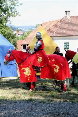 Zu Besuch im Mittelalter - 5