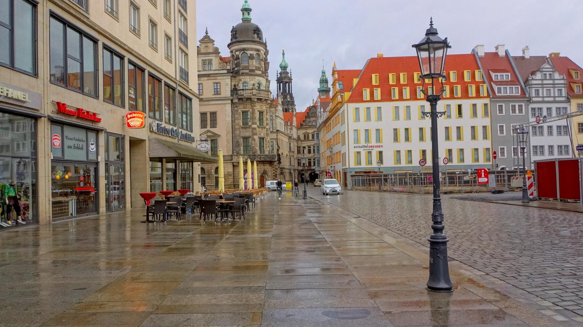zu Besuch in Dresden XIV (de visita en Dresden XIV)