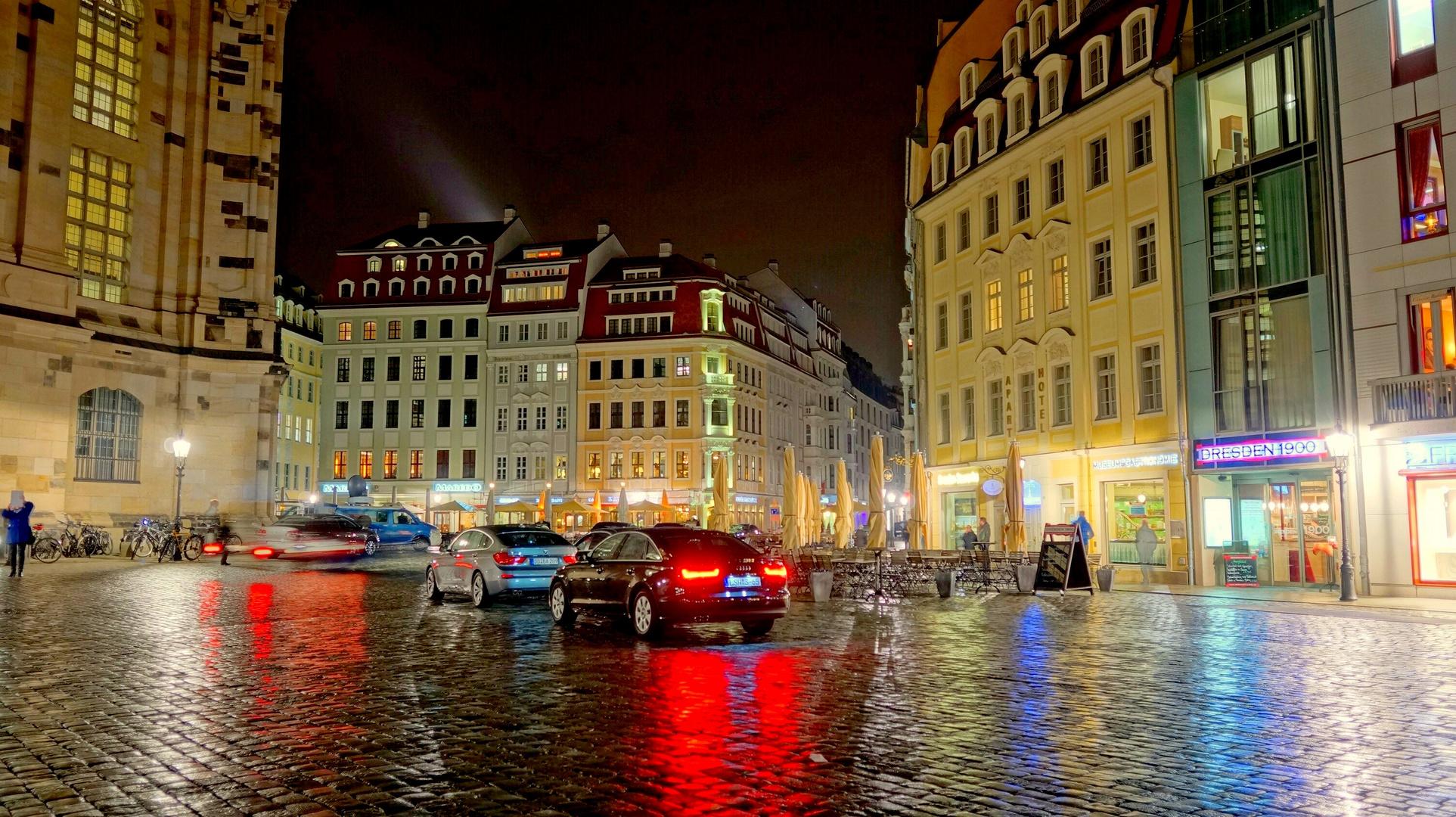 zu Besuch in Dresden XVI (de visita en Dresden XVI)
