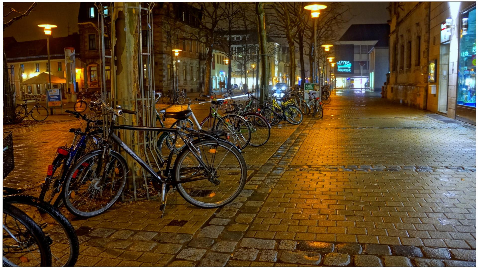Zu Besuch in Erlangen IV (de visita en Erlangen IV)