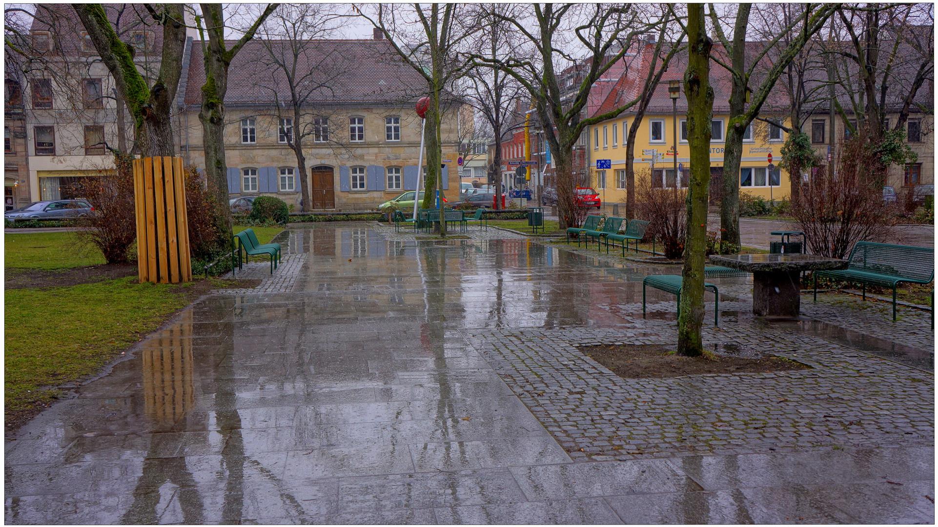 Zu Besuch in Erlangen VII (de visita en Erlangen VII)