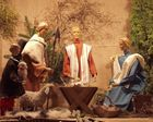 """Zu Bethlehem geboren ..."