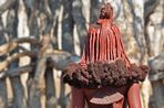 Zu Gast im Himbadorf (4)