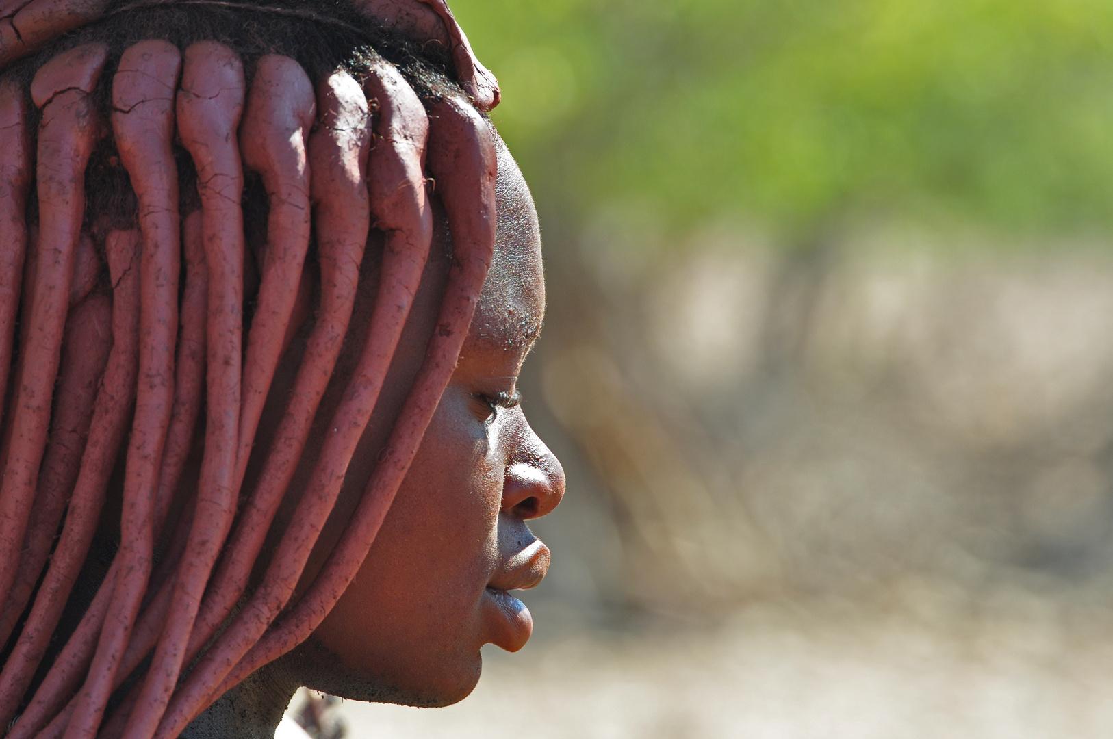 Zu Gast im Himbadorf (5)