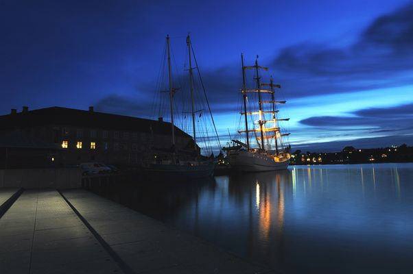 Zu Gast in Sonderborg (DK)