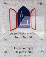 Zu Kirche Vechigen