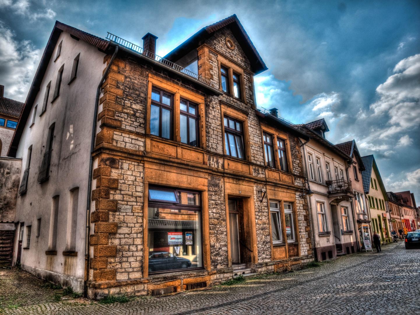 Zu vermieten / Oerlinghausen