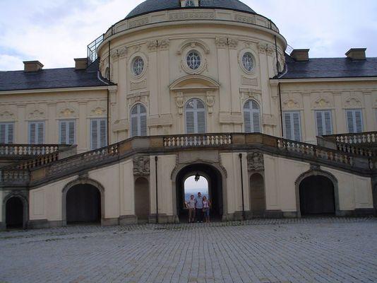 Zu viele Schloss im Deutschland den Amerika