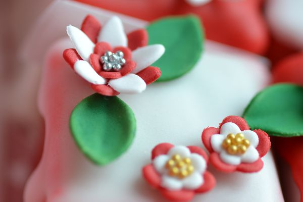 Zuckerblümchen