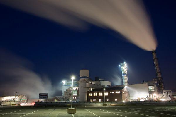 Zuckerfabrik Lage