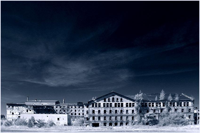 Zuckerfabrik - Totale