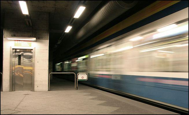 Züri U-Bahn