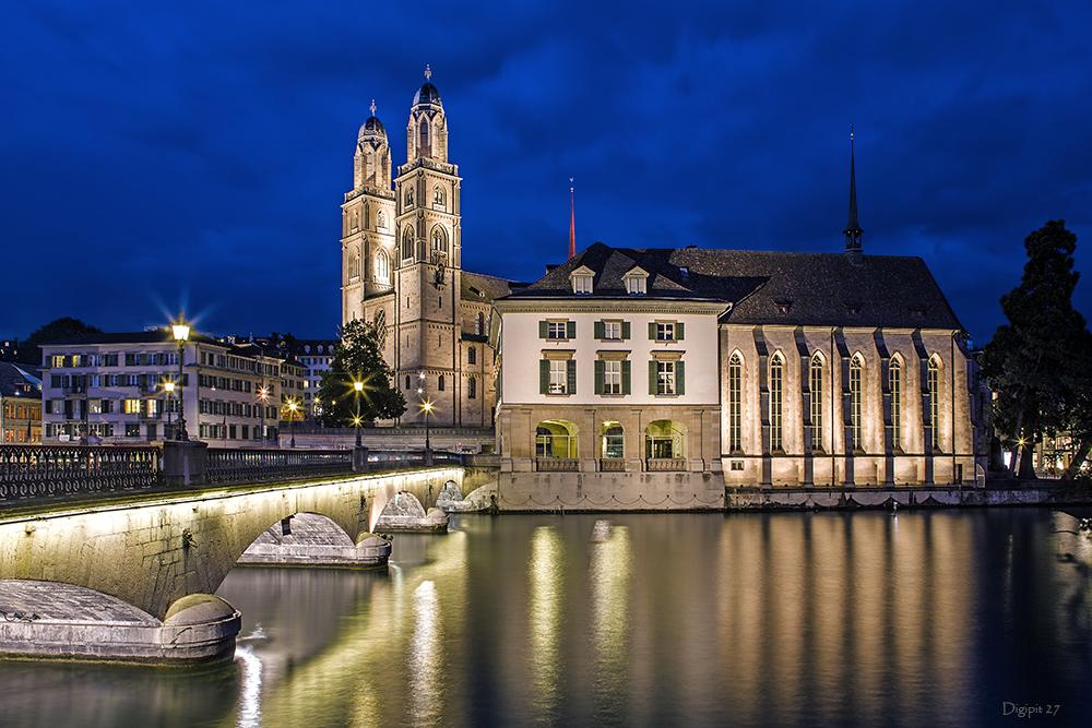 Zürich 2013-5