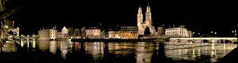 Zürich de Laurent Pascal