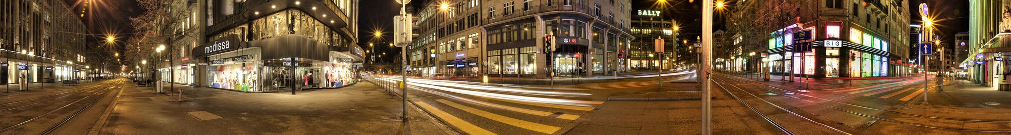 Zürich Bahnhofstrasse