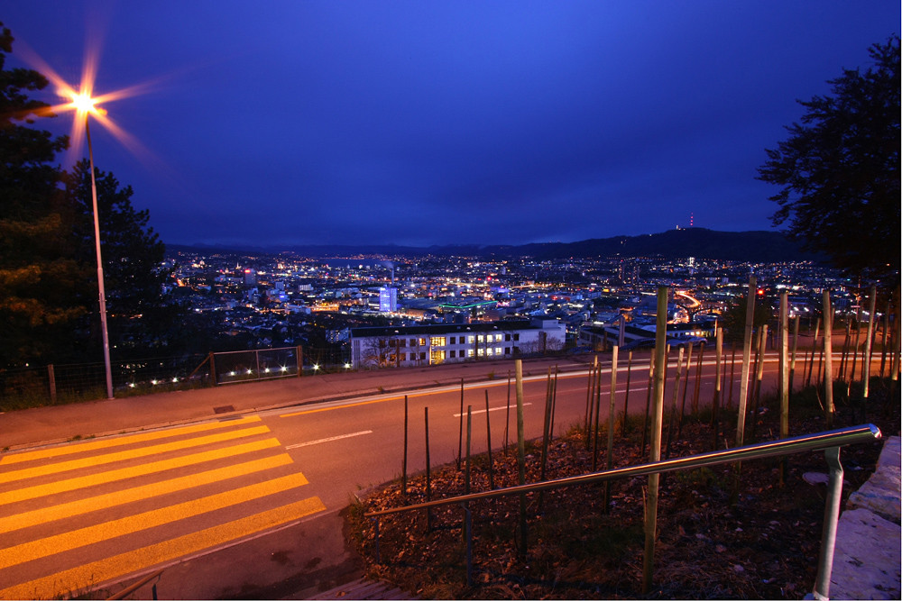 Zürich Waid