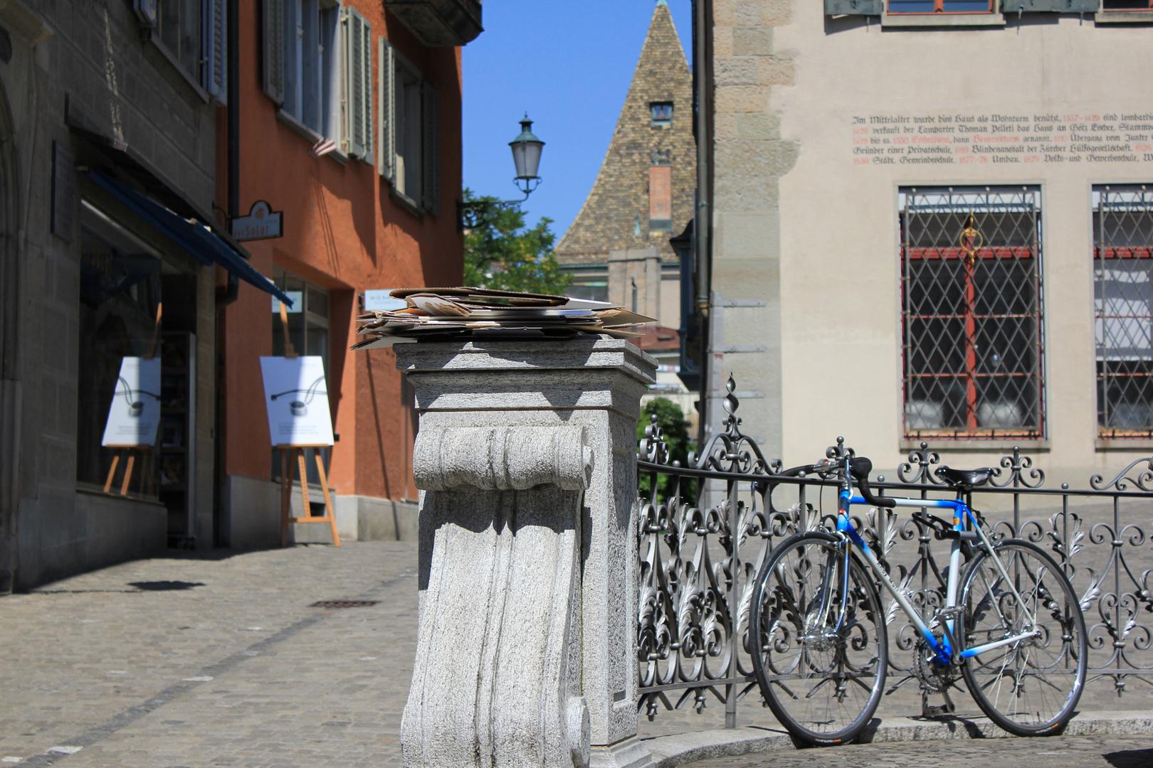 Züricher Stilleben