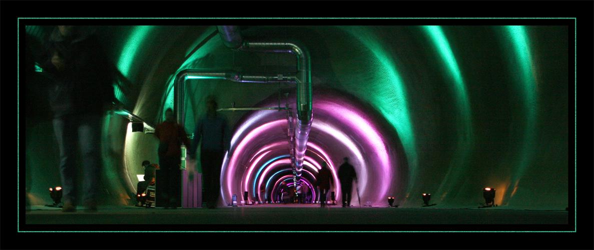 Zürichs Ringleitung mit Trinkwasser ist vollendet