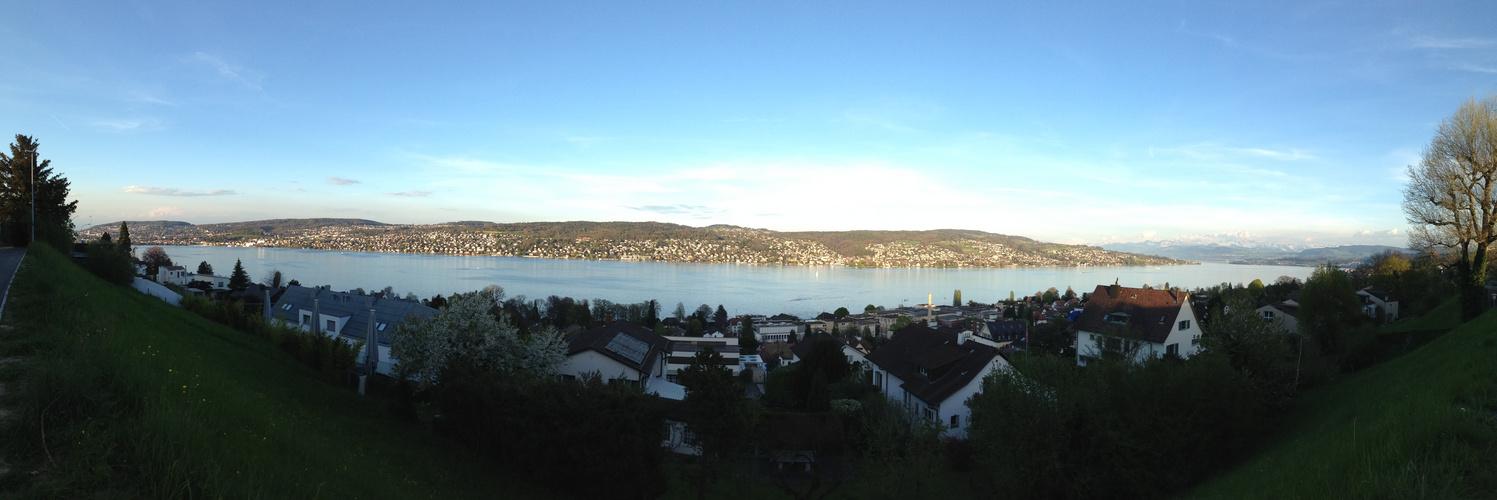 Zürichsee 1