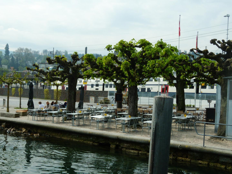 Zürichsee Impressionen 3