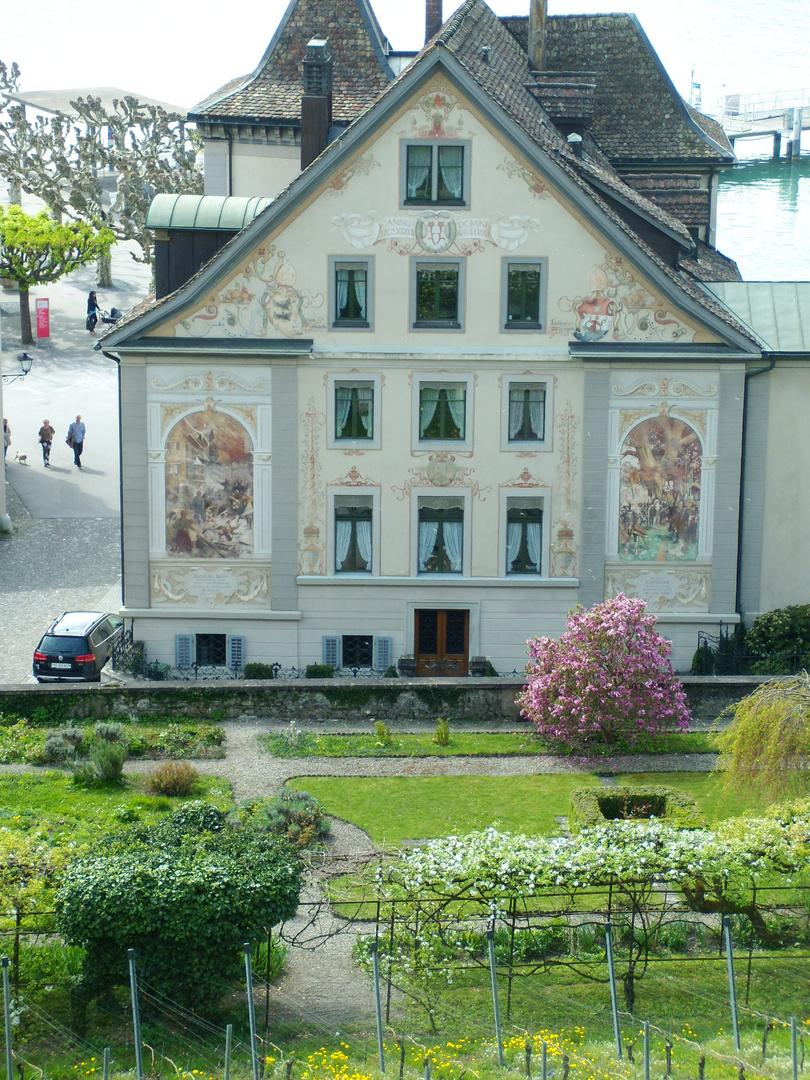 Zürichsee Impressionen 4