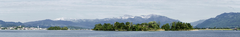 Zürichsee Ost