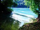 Zufluss zum Rhein