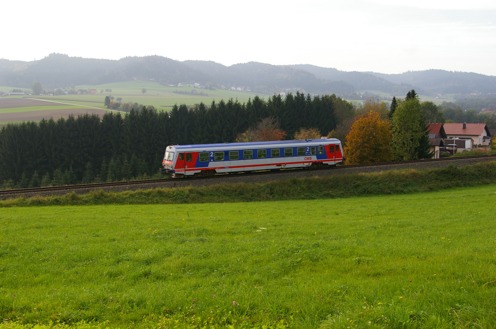 Zug 3480