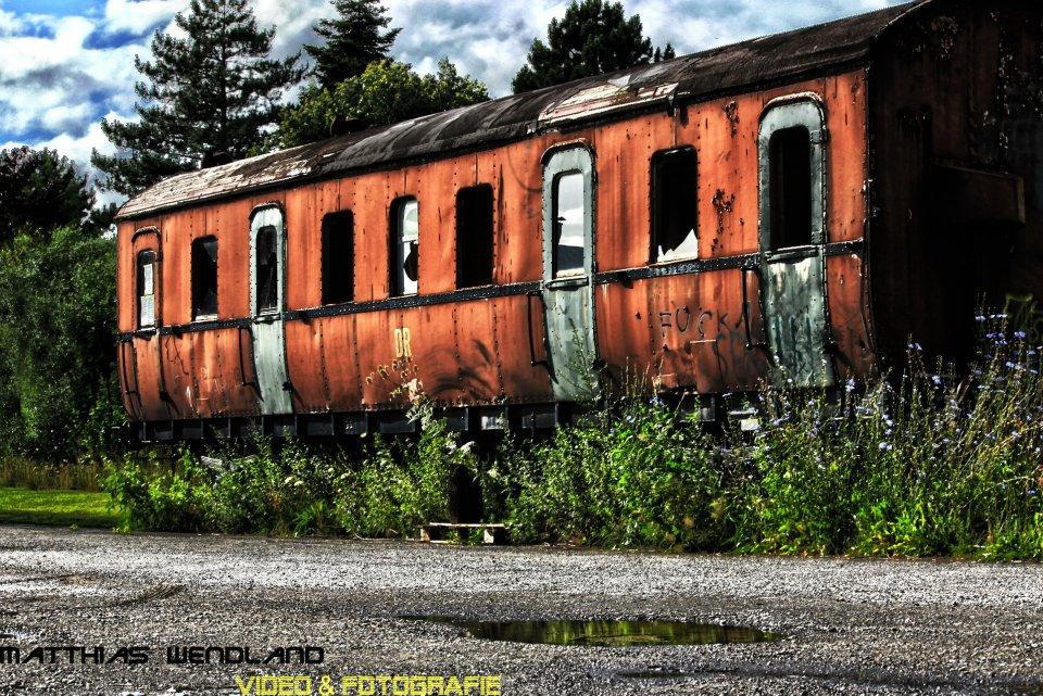 Wagon Zug