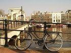 Zugbrücke Amsterdam