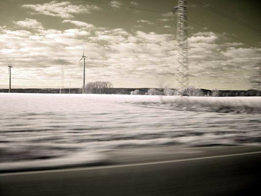Zuglandschaft