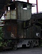 Zugmaschine