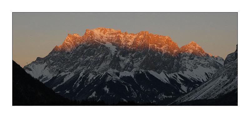 Zugspitze 2006