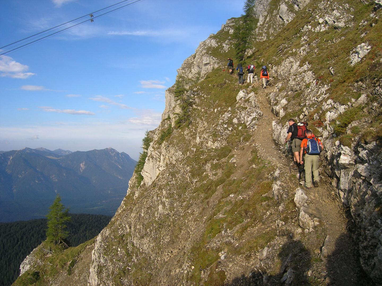 Zugspitze-Diashow