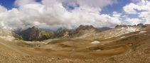 Zugspitze II von Sigrun Fischer