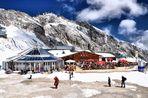Zugspitzplatt....Sonn-Alpin.......# 34