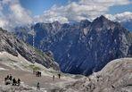 Zugspitzplatt....Sonn-Alpin.......# 41