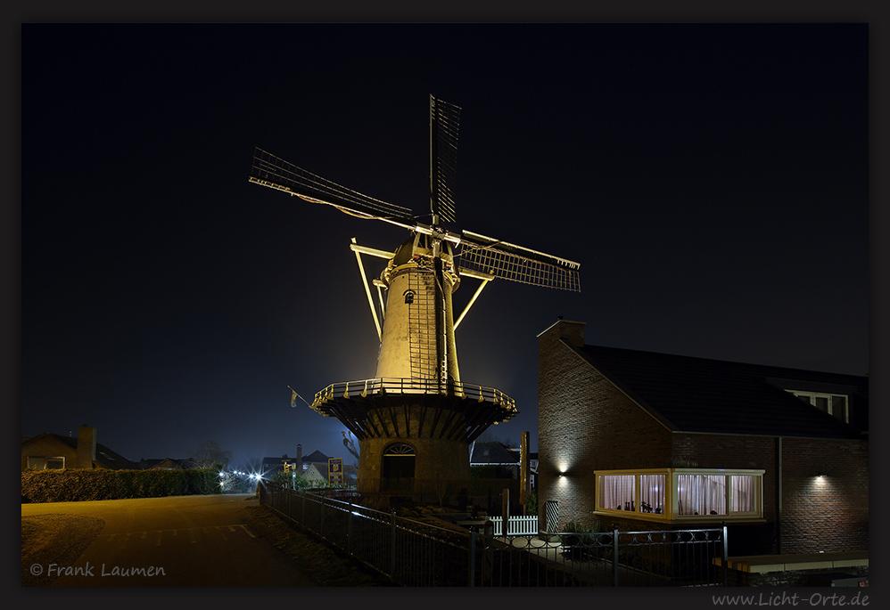 Zuidland (NL) - De Arend
