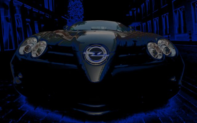 Zukunft für Opel