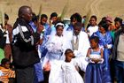 Zulu - Hochzeit