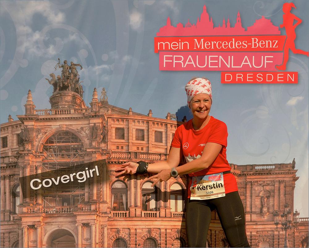 Zum 1. Mercedes-Benz Frauenlauf Dresden ...,