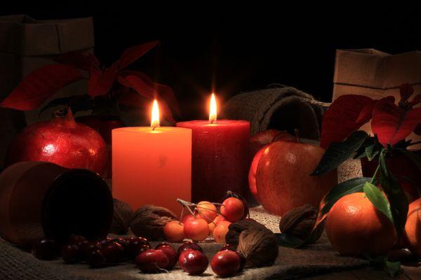 Zum 2. Advent