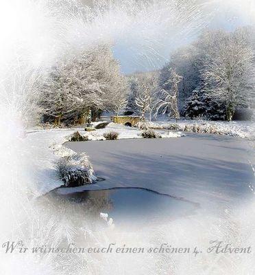 #...Zum 4.Advent.....#